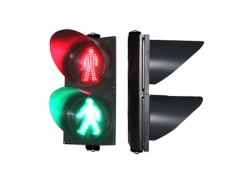 300mm traffic light series - NBRX312-2