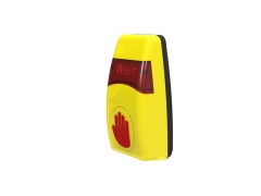 Pedestrian Push Button - NBPTB-20-V9