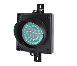 100mm traffic lights made in China