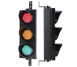 100mm LED traffic Light