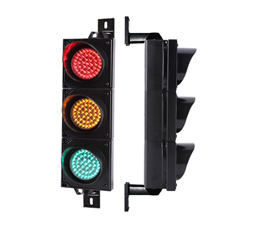 100mm traffic signal lights for sale