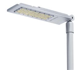 130W led street light