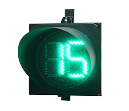 300mm LED Traffic Countdown Timer