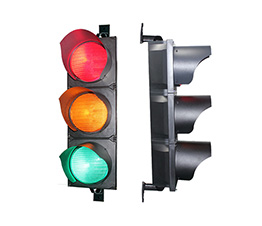 High power LED Traffic Light